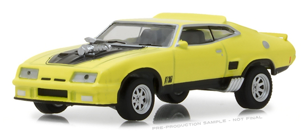 29947 - Greenlight Diecast 1973 Ford Falcon XB