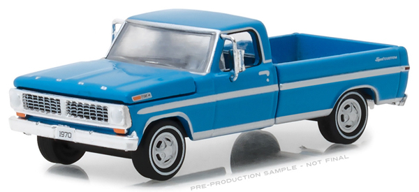 29967 - Greenlight Diecast 1970 Ford