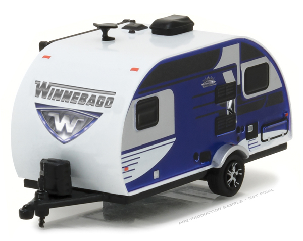 34020-D - Greenlight Diecast 2016 Winnebago Winnie Drop