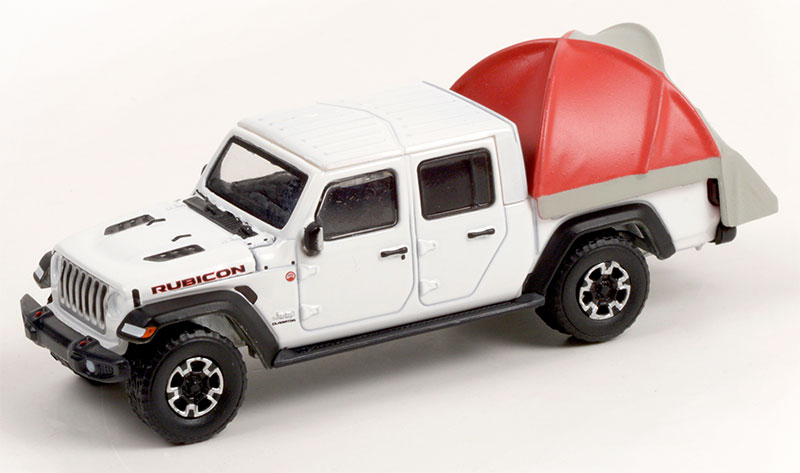 38010-D - Greenlight Diecast 2020 Jeep Gladiator