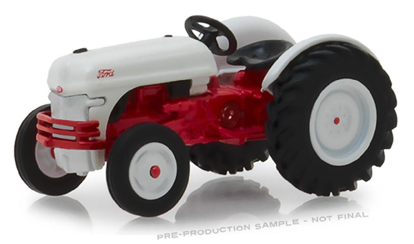 48010-A - Greenlight Diecast 1947 Ford 8N Tractor