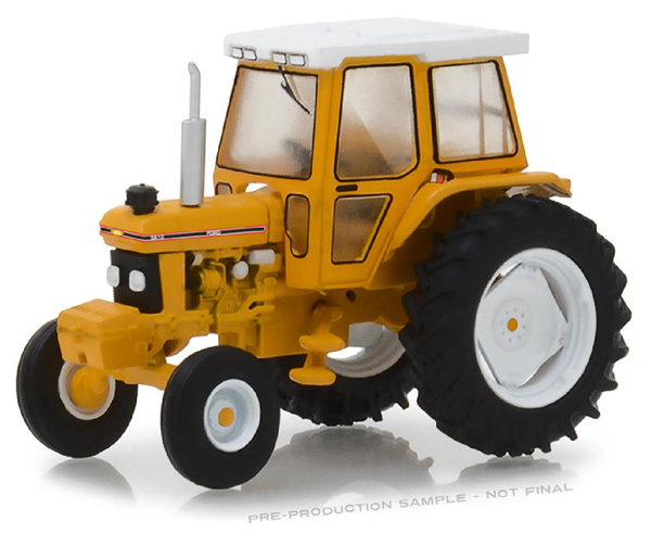48010-D - Greenlight Diecast 1988 Ford 5610 Tractor