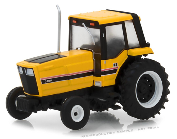 48010-F - Greenlight Diecast 1983 Tractor