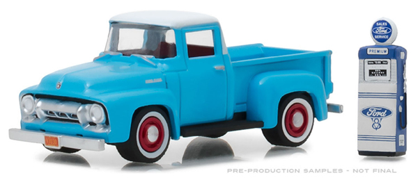 97030-A - Greenlight Diecast 1954 Ford