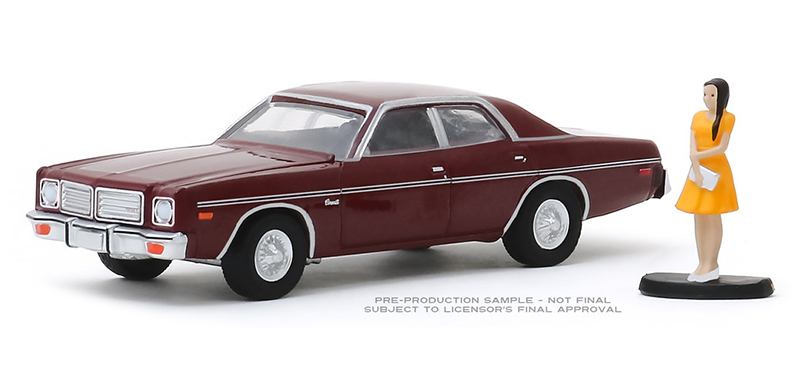 97080-C - Greenlight Diecast 1976 Dodge Coronet