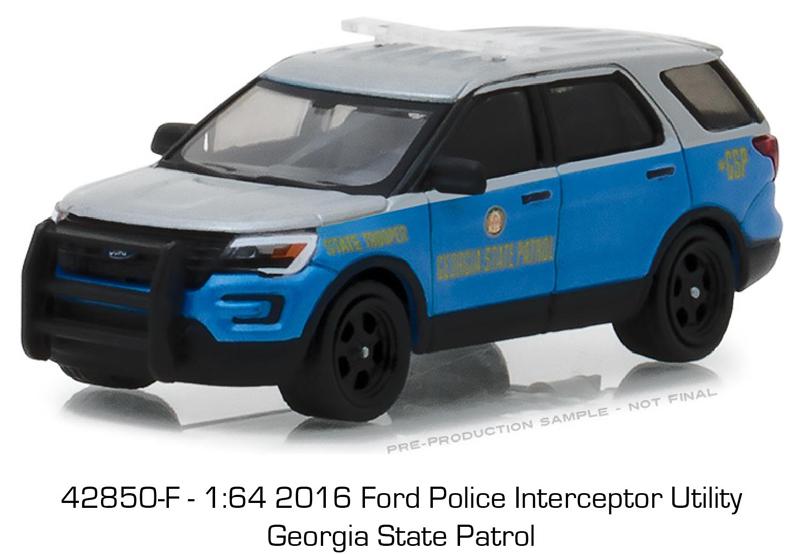 1987 GMC Vandura Van New York City Police Department Hot Pursuit Series 28 1//64 Diecast Model Car by Greenlight 42850 C SG/_B07H6S6HKB/_US NYPD