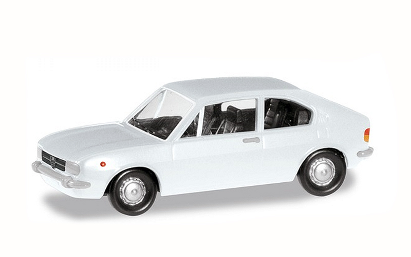 024549 - Herpa Model Alfa Romeo Alfasud Ti high quality