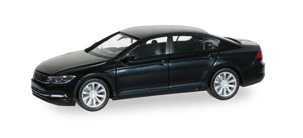 028417 - Herpa Model Volkswagen Passat Sedan