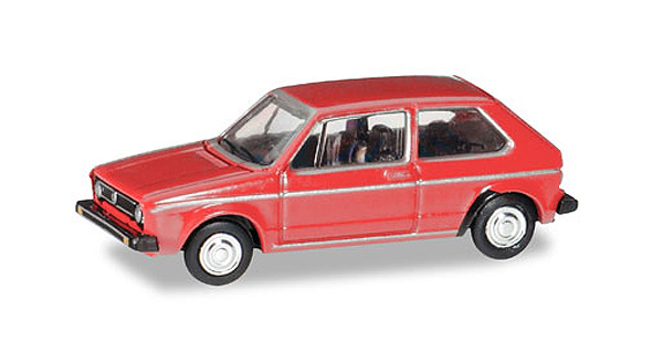 066617 - Herpa Model Volkswagen Golf