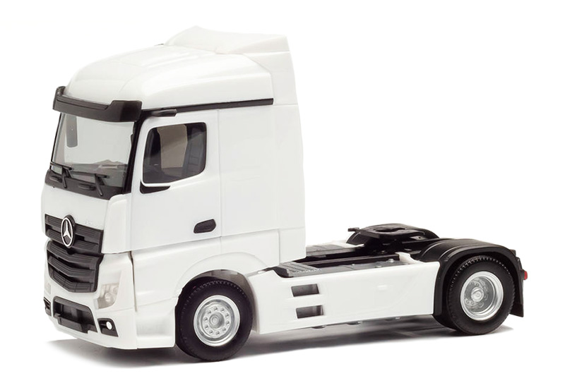 309226 - Herpa Model Mercedes Benz Actros Streamspace