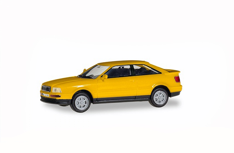 420341 - Herpa Model Audi Coupe H Edition high quality