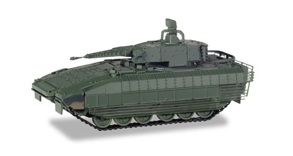 745420 - Herpa Model Puma Infantry Fighting Vehicle undecorated