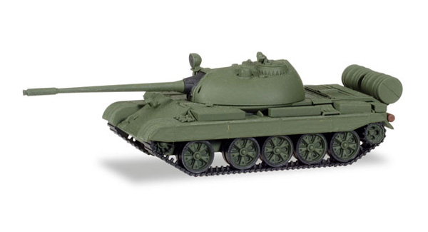 746113 - Herpa Model T 55 AM Main Battle Tank