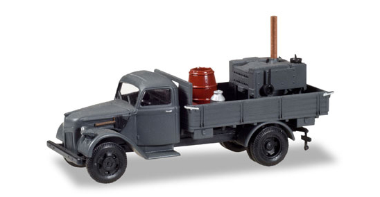 746373 - Herpa Model Ford 917