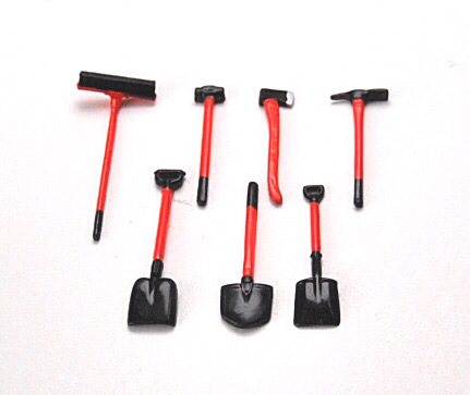 17024 - Hobby Gear Demolition Tools perfect