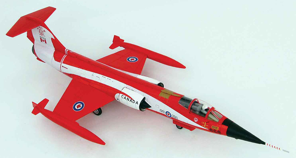 HA1037 - Hobby Master CF 104 Starfighter 104868 Coke Bottle 421