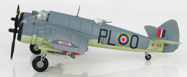 HA2316 - Hobby Master Bristol Beaufighter TFX No 144 Sqn RAF