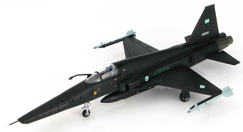HA3359 - Hobby Master RF 5E Royal Saudi Air Force