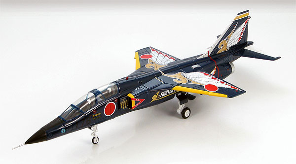 HA3406 - Hobby Master Mitsubishi T 2 21st Fighter Training Squadron