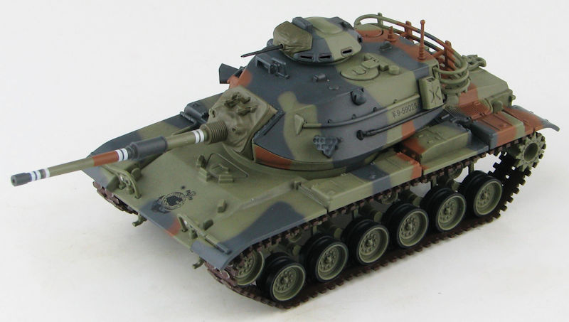 HG5611 - Hobby Master M60A3 Patton Tank ROC Marine Corps