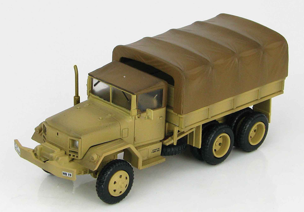 HG5702 - Hobby Master M35 25 Ton Cargo Truck US Army