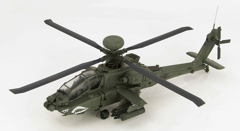 HH1202 - Hobby Master AH 64D Longbow 1st Attack Recon Battallion
