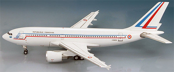 HL6005 - Hobby Master French Air Force Airbus A310 304