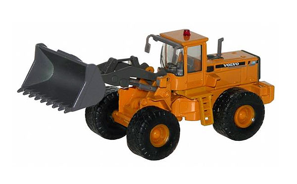 006506 - HWP Volvo L150 Wheel Loader