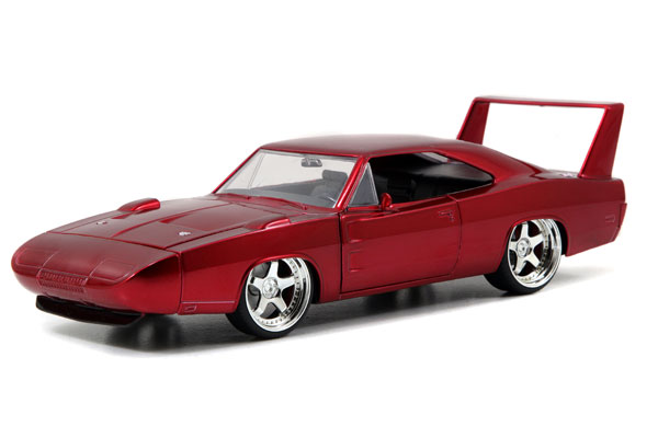 97060 - Jada Toys 1969 Dodge Charger Daytona Fast and Furious