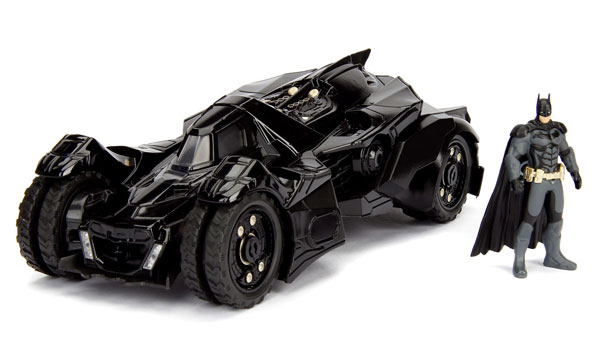 98037 - Jada Toys Arkham Knight Batmobile