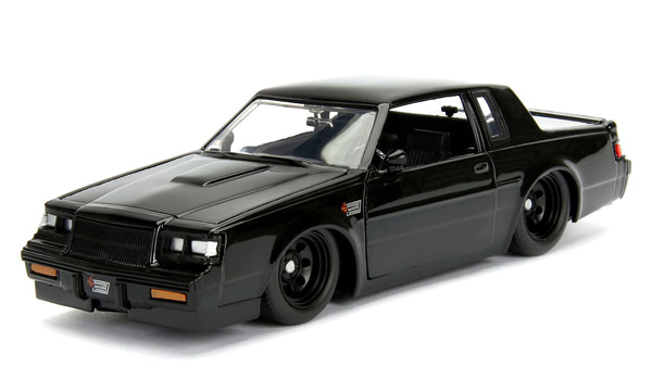 99539 - Jada Toys Doms Buick Grand National Fast and Furious