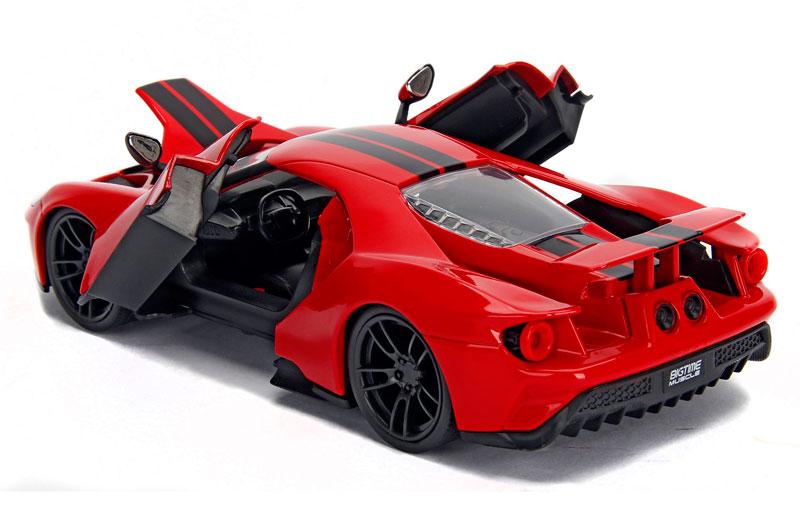 Jada Toys  Ford Gt Price