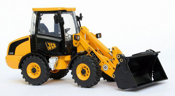 144 - JOAL JCB 406 Wheel Loader