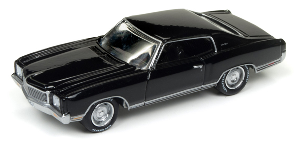 JLMC009-A - Johnny Lightning 1971 Chevrolet Monte Carlo