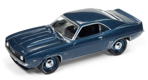 JLSP003-B - Johnny Lightning 1969 Chevrolet Camaro 50th Anniversary
