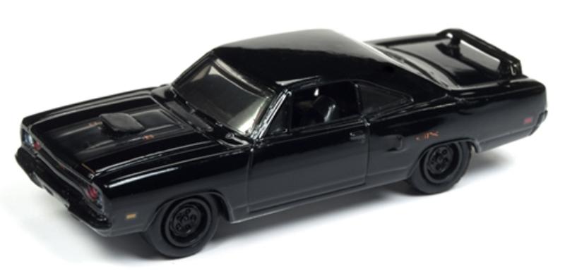 Johnny Lightning 1//64 1966 Ford Bronco Gloss White Die-Cast Car JLSF008