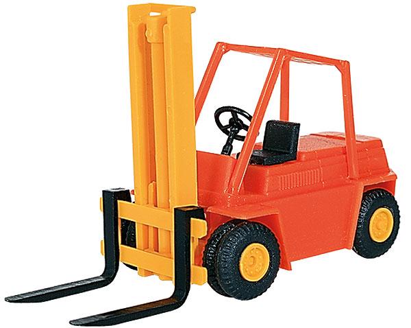 Kibri 11754 Gauge H0 Capricorn Forklift # New Original Packaging #