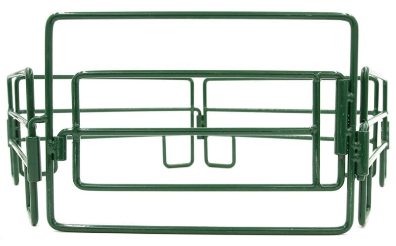 500280 - Little Buster Five Piece Panel and Gate Combo