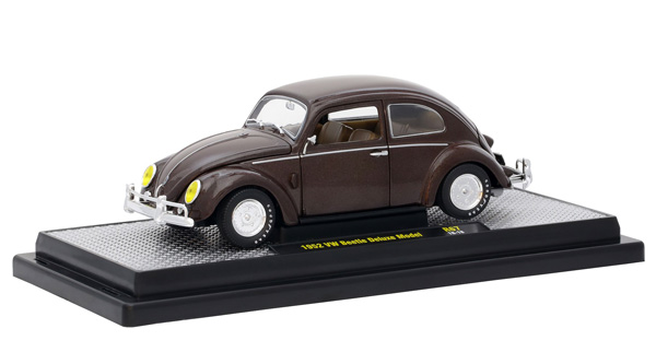 40300-67A - M2machines 1952 Volkswagen Beetle Deluxe Model