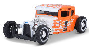 32175OR - Maisto Diecast Harley Davidson 1929 Ford Model A