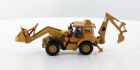 13477 - Motorart JCB HMEE High Mobility Engineer Excavator Military