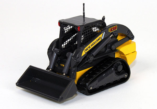 13783 - Motorart New Holland C238 Tracked Skid Steer A
