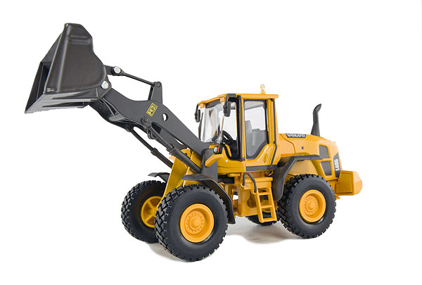 300021 - Motorart Volvo L60G Front Loader A detailed scale