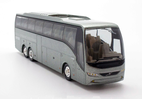 300058 - Motorart Volvo 9700 Bus A detailed replica of