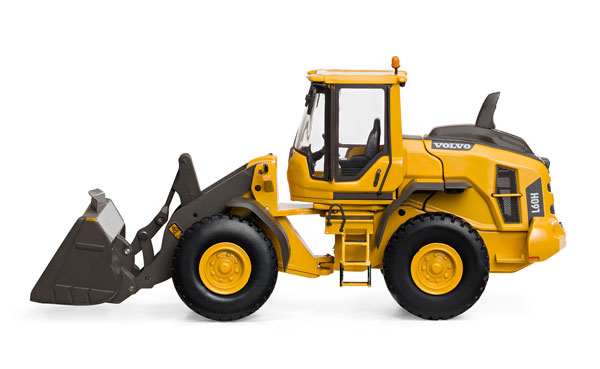 300064 - Motorart Volvo L60H Wheel Loader Operating boom and
