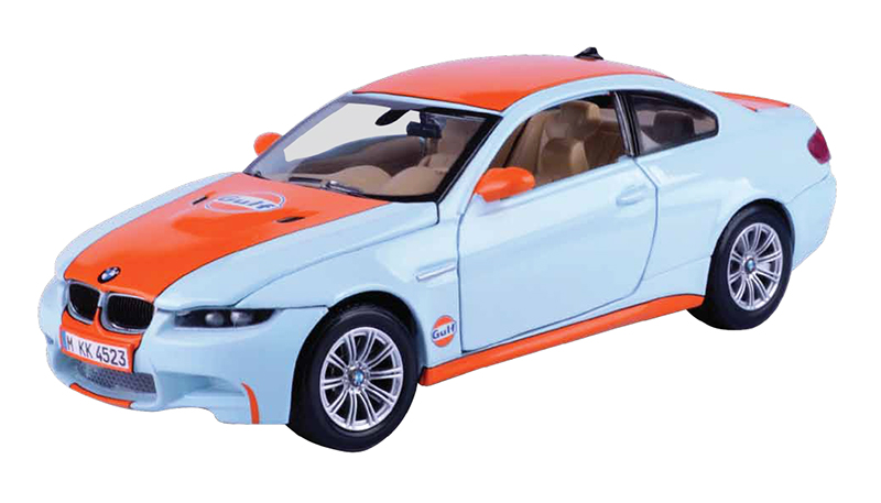 79644 - Motormax Gulf Racing BMW M3