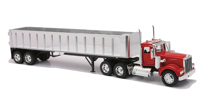 13773 - New-Ray Toys Kenworth W900