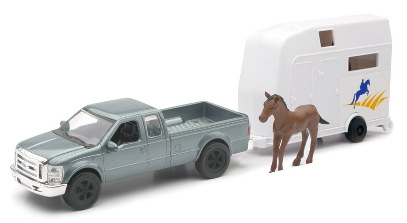 19775-E - New-Ray Toys Ford F 250 Super Duty Pickup Truck