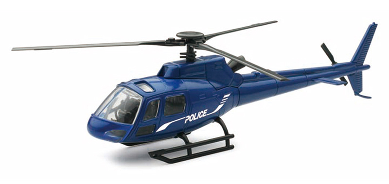 26093 - New-Ray Toys Eurocopter AS350