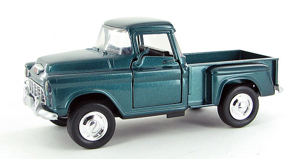 54283-B - New-ray 1955 Chevrolet Step Side Pick Up